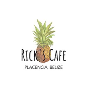 Ricks Cafe - copia